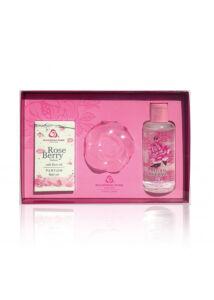 Gifts Ajándékkészlet: Bulgarian Rose