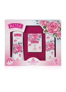 Rose Ajándékcsomag Tusfürdővel