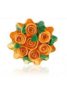 Rose Fantasy - Kosár - Narancs