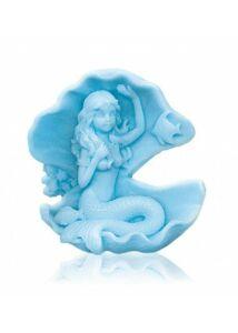Rose Fantasy - Sea Pearl Dekoratív Glicerines Szappan