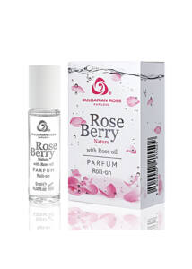 RoseBerry Nature Parfüm Roll-On 9ml