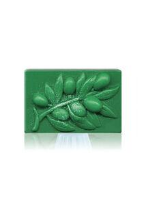 Rose Fantasy - Olive Dekoratív Glicerines Szappan