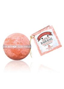 Mandula-Cseresznye 130g-os Fürdőgolyó
