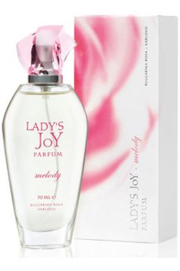 Lady's Joy Melody Parfüm 50ml