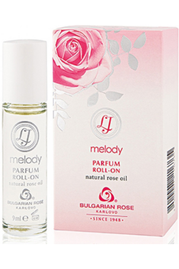 Lady's Joy Melody Parfüm Roll-on 9ml