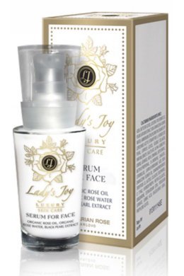 Lady's Joy Luxury Arcápoló szérum 30ml
