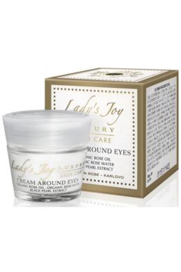 Lady's Joy Luxury Szemkörnyékápoló krém 15ml