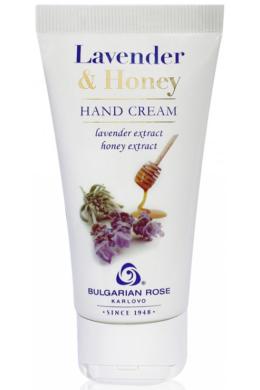 Lavender & Honey Kézkrém 50ml