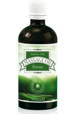 Nature Gift Masszázsolaj - Tónus 100 ml