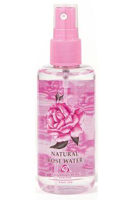 Természetes Rózsavíz Spray 100ml