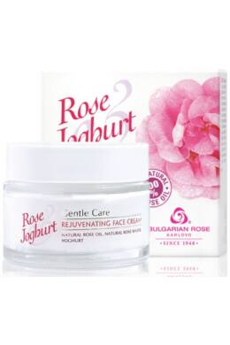 Rose Joghurt Fiatalító arckrém 50ml