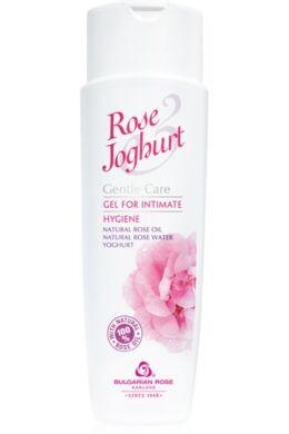 Intim mosakodó gél 250ml - Rose Joghurt