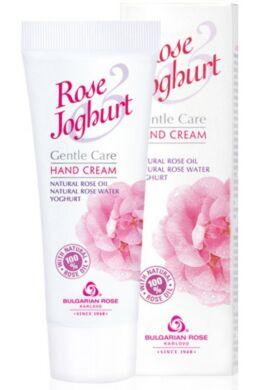 Rose Joghurt Kézkrém 75ml