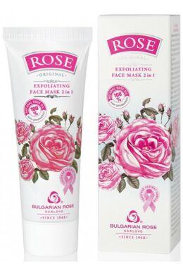 Rose Original Hámlasztó 2 az 1-ben Arcmaszk 75ml