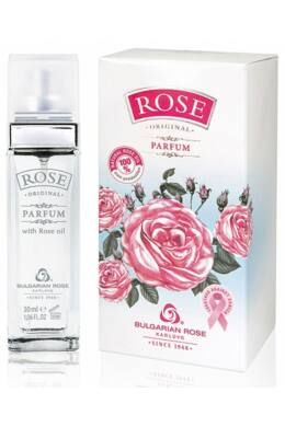 Rose Original Parfüm Rózsa Illattal 30ml