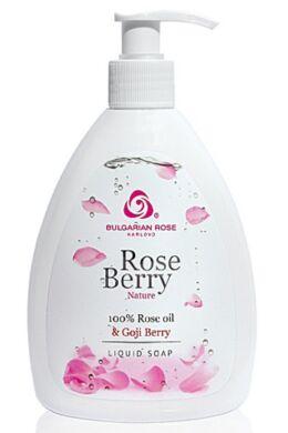 RoseBerry Nature Folyékony Szappan 290ml
