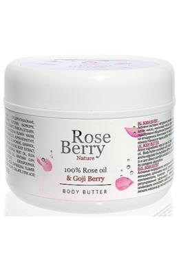 RoseBerry Nature Testvaj 240ml
