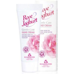Bulgarian Rose Rose Joghurt Kézkrém 75ml