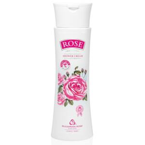 Bulgarian Rose Rose Original Krémtusfürdő 200ml