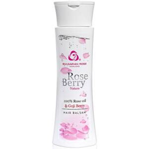 Bulgarian Rose RoseBerry Nature Hajbalzsam 200ml