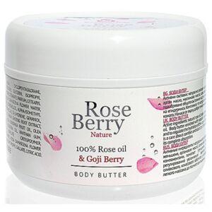 Bulgarian Rose RoseBerry Nature Testvaj 240ml