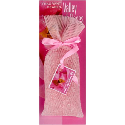 Bulgarian Rose Valley Of Roses Illatosító gyöngy