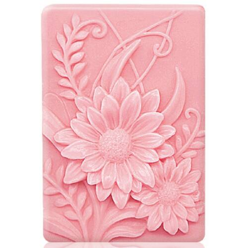 Bulgarian Rose Rose Fantasy - Spring Scent Dekoratív Glicerines Szappan