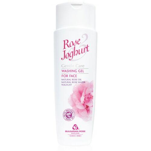 Bulgarian Rose Rose Joghurt Arclemosó gél 250ml