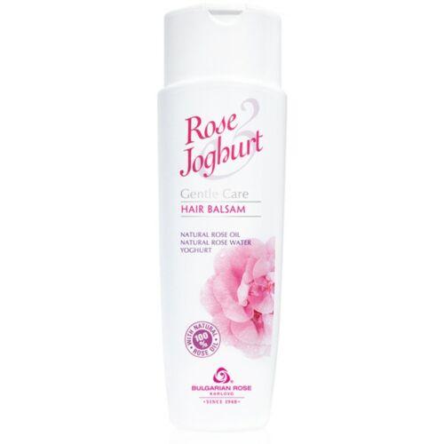 Bulgarian Rose Hajbalzsam 250ml - Rose Joghurt