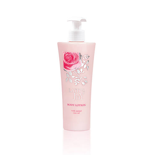 Bulgarian Rose Lady's Joy Testápoló 250ml