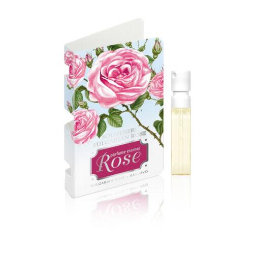 Bulgarian Rose Rose Parfümesszencia 2 ml