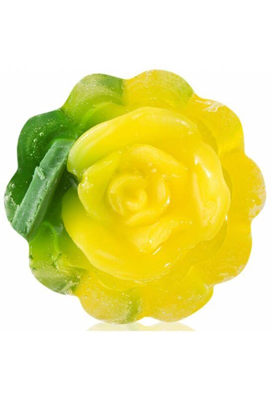 Rose Fantasy - Kis kosárka - Sárga