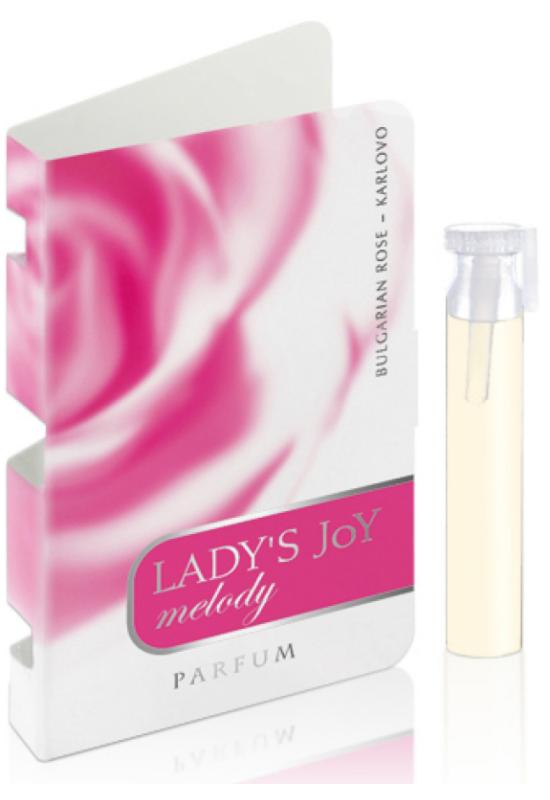 Lady's Joy Melody Parfüm 2ml