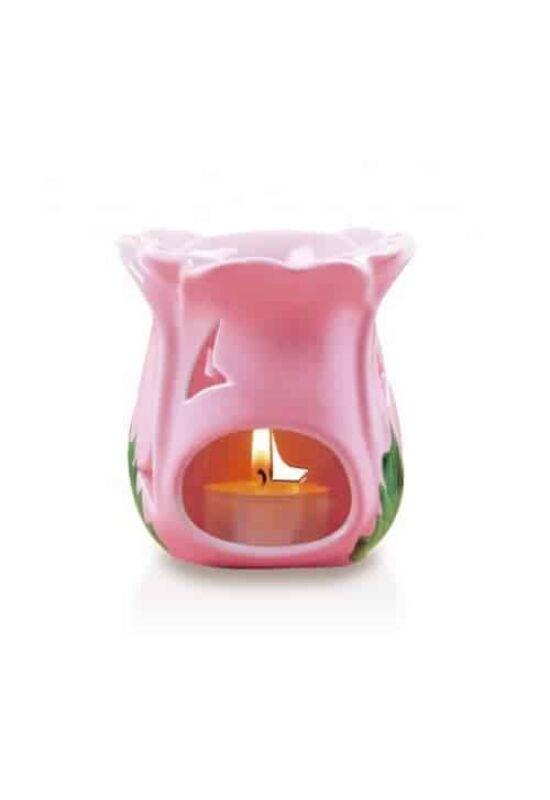 Bulgarian Rose Okkersárga aromalámpa