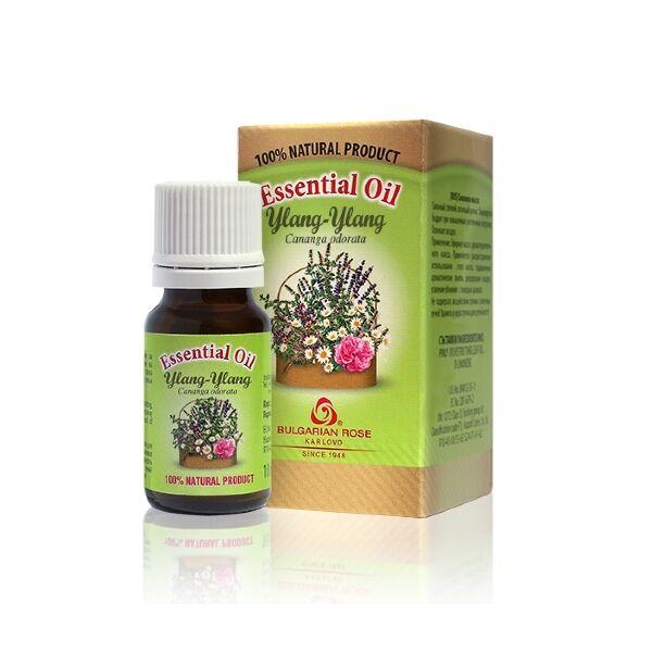 Aromaterápiás Ylang-Ylang illóolaj 10ml (Cananga odorata)