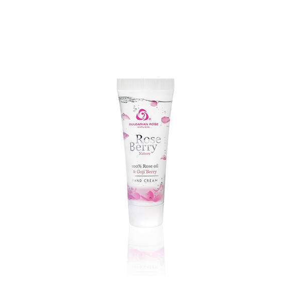 RoseBerry Nature Kézkrém 75ml