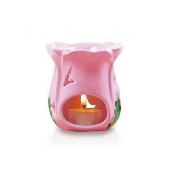 Aromalámpa - Rózsaszín