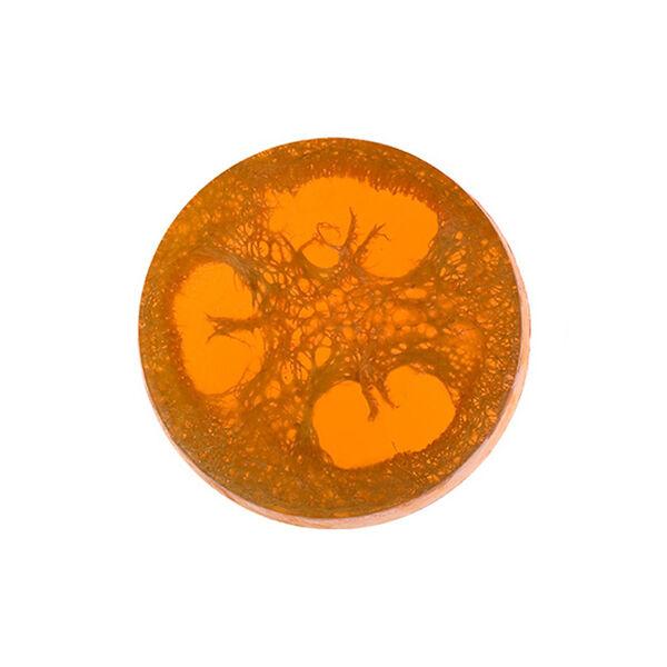 Rose Fantasy tengeri szivaccsal - Narancs