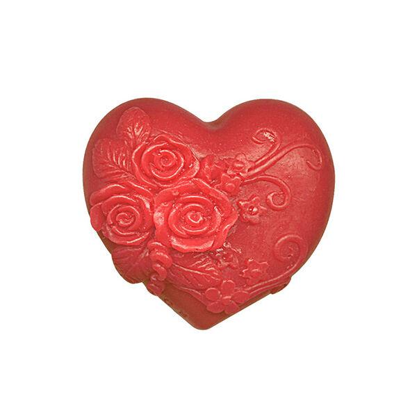 Rose Fantasy - Heart in love (piros)