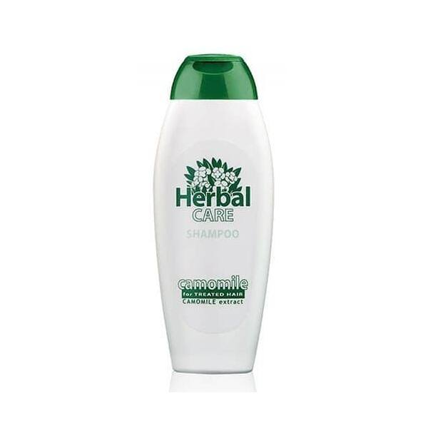 Herbal Care Hope Sampon (hatékonyan ápolja a korpás hajat) 240ml