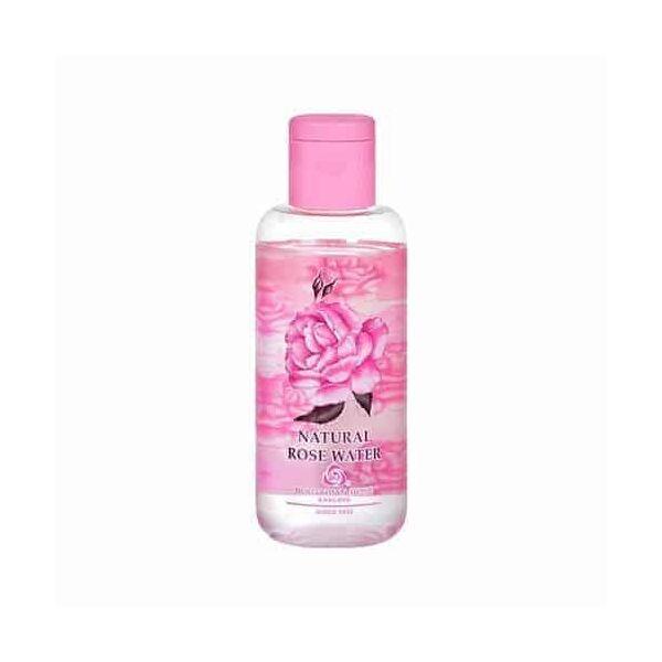 Rose Természetes rózsavíz 100ml