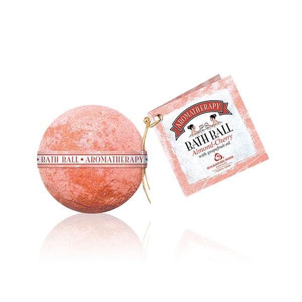 Fürdőgolyó - Mandula-Cseresznye 130g