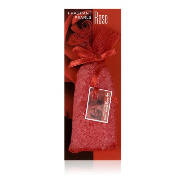 Illatosító gyöngyök - Rózsa