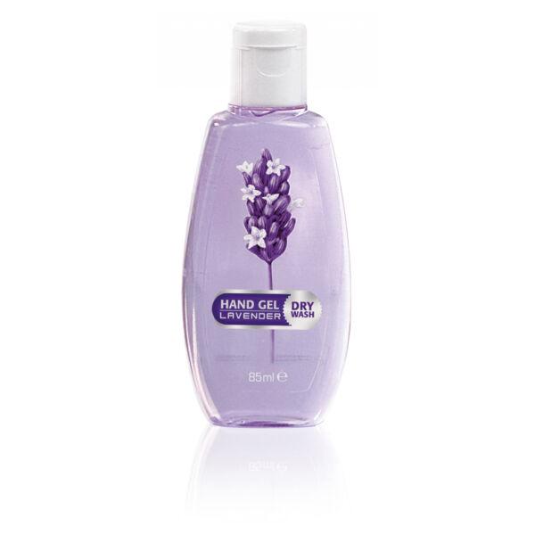 Levendula kézfertőtlenítő (száraz kéztisztítás) 85 ml