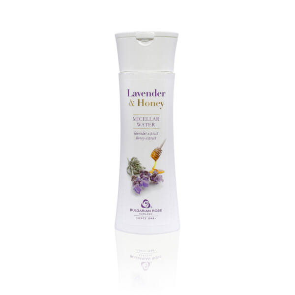 Lavender & Honey Micellás víz 150ml