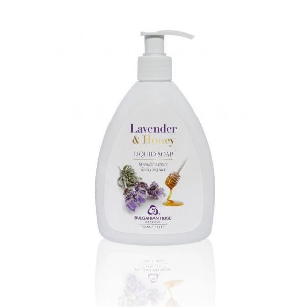 Lavender & Honey Folyékony szappan 290ml