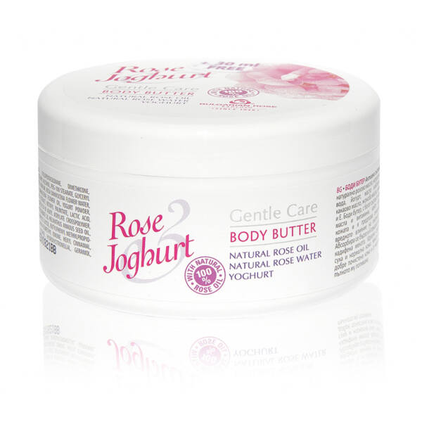 Rose Joghurt Testvaj 220ml