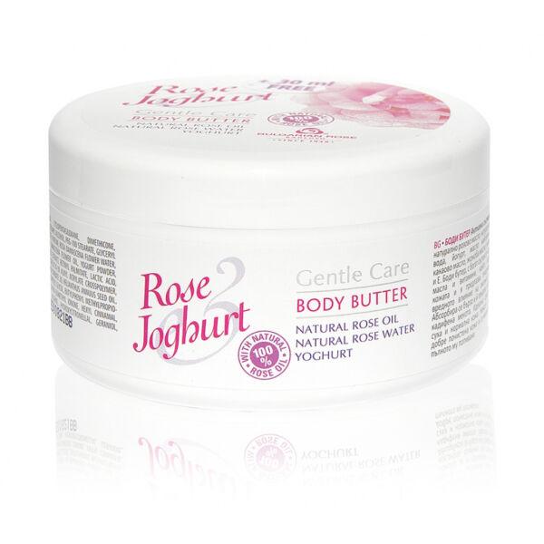 Rose Joghurt Testvaj 220ml