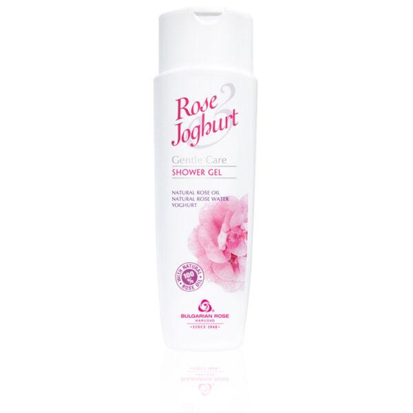 Rose Joghurt Tusfürdő 250ml