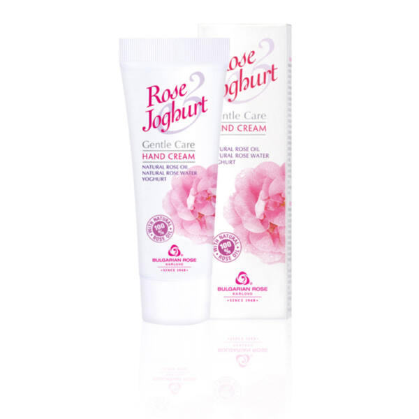 Rose Joghurt Kézkrém 75ml
